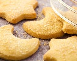 galletas receta sencilla