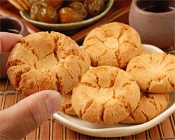 recetas sencillas para hacer galletas